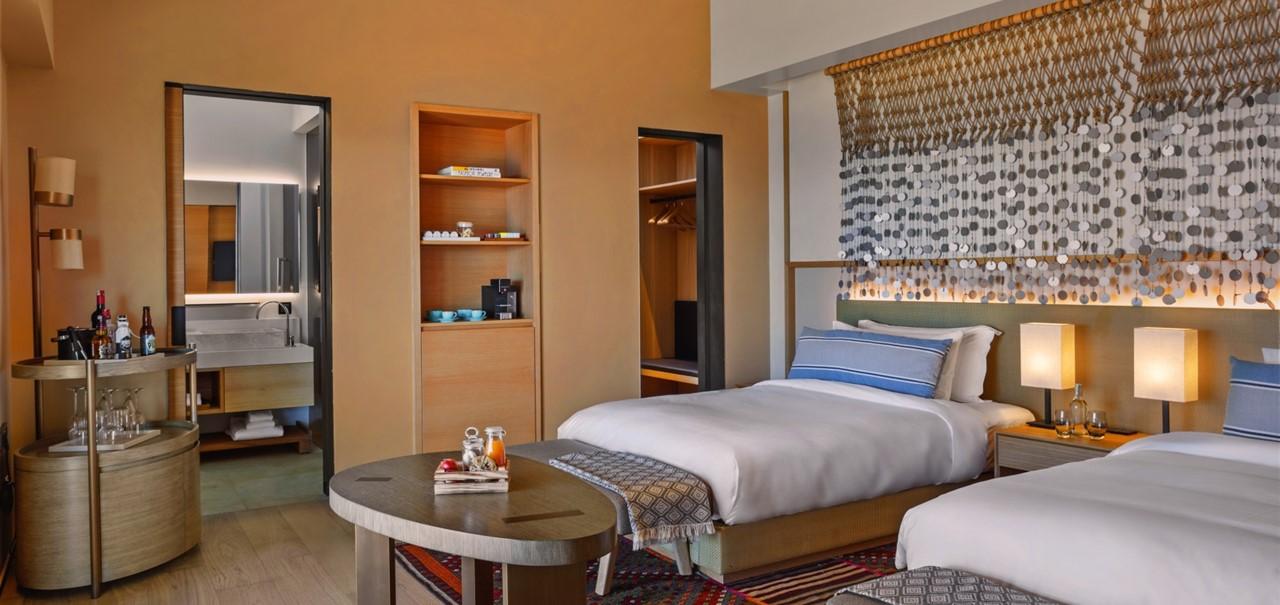 Ridge Terrace Room Double 7791 A4