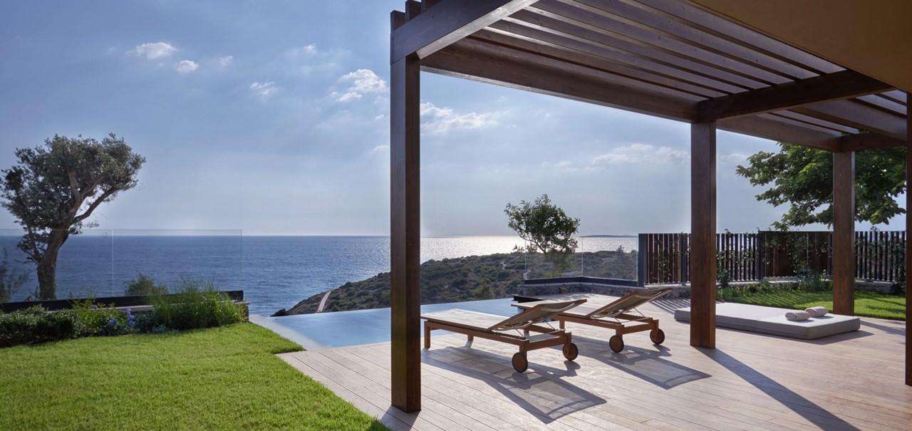 Ridge Terrace Room With Pool 7597 A4