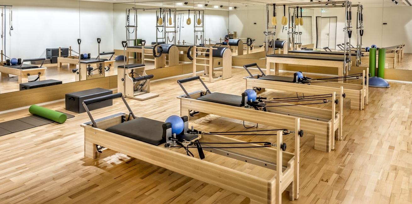 Pilates Studio 7298 A4