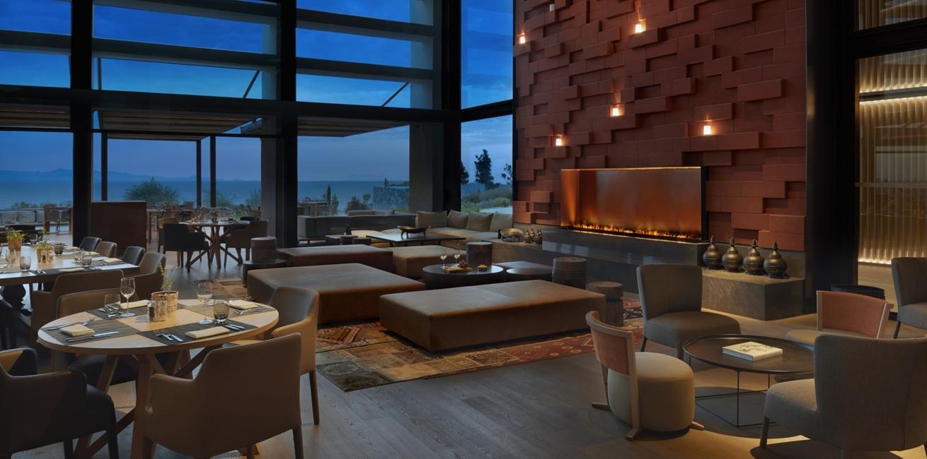 Sagesea Restaurant 7689 A4