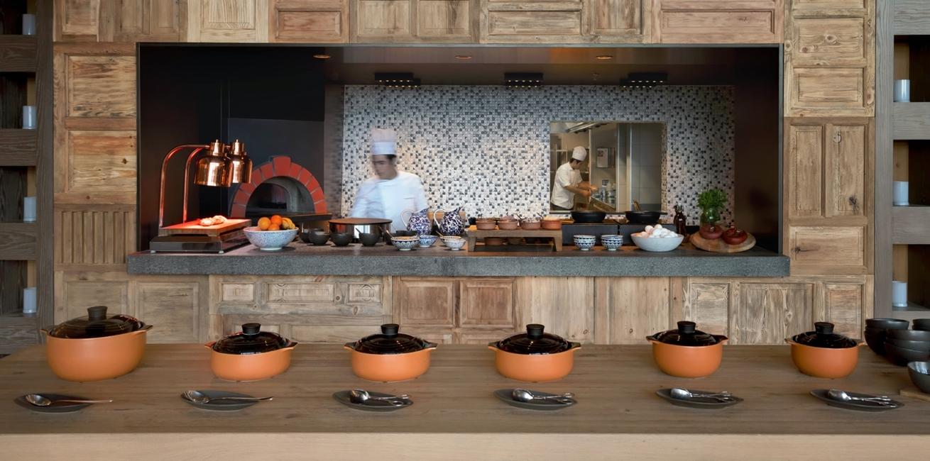 Sagesea Restaurant Brick Oven2 7797 A4