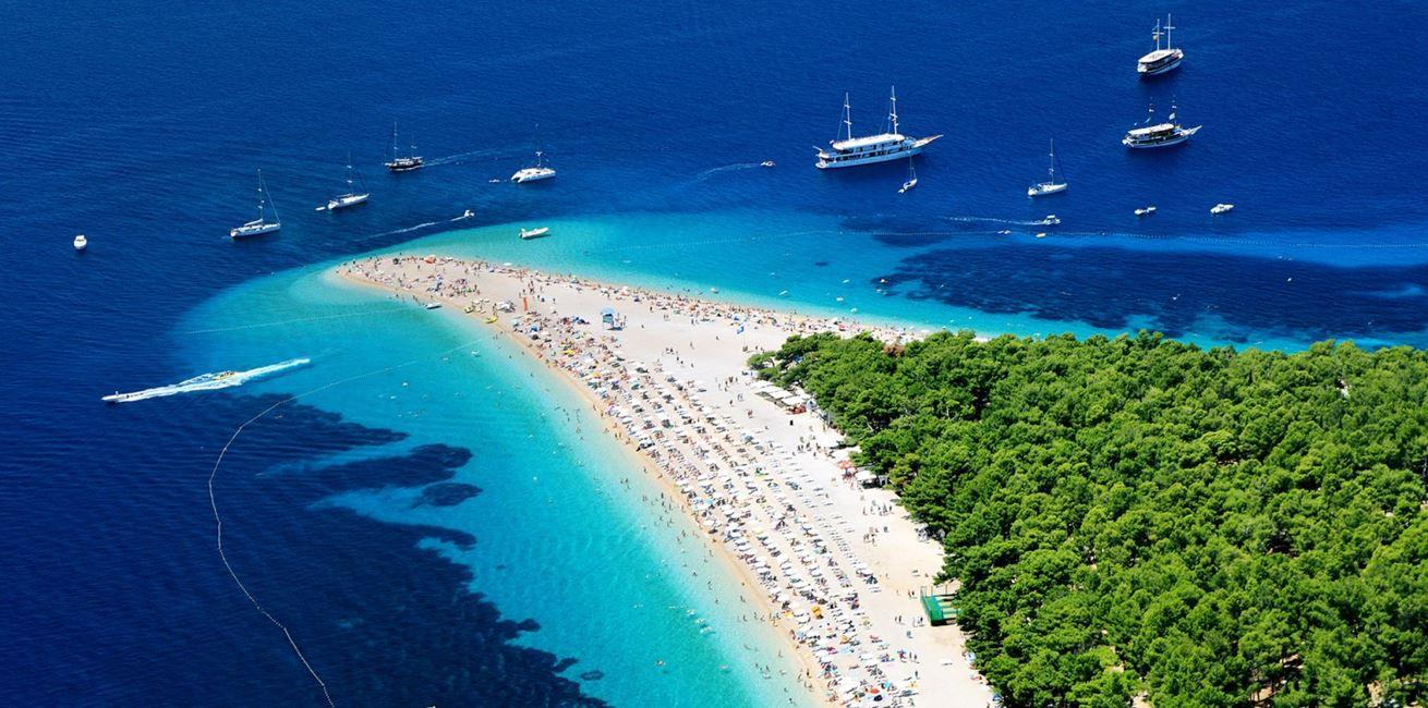 Brac Croatia 1