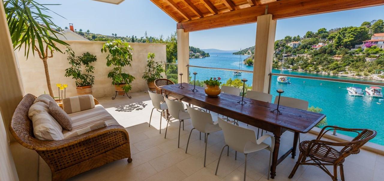 Villa On Island Of Brac 26