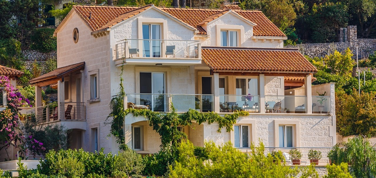 Villa On Island Of Brac 2