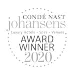 2020 conde nast award for mahal