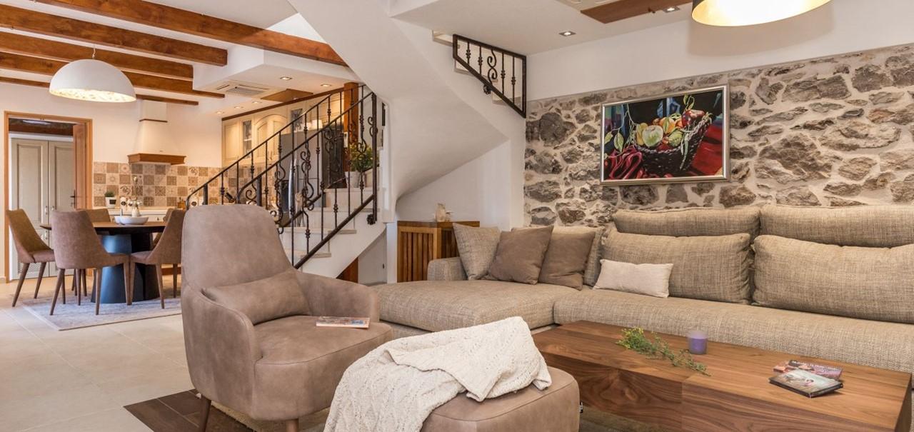 Villa In Bicine 6