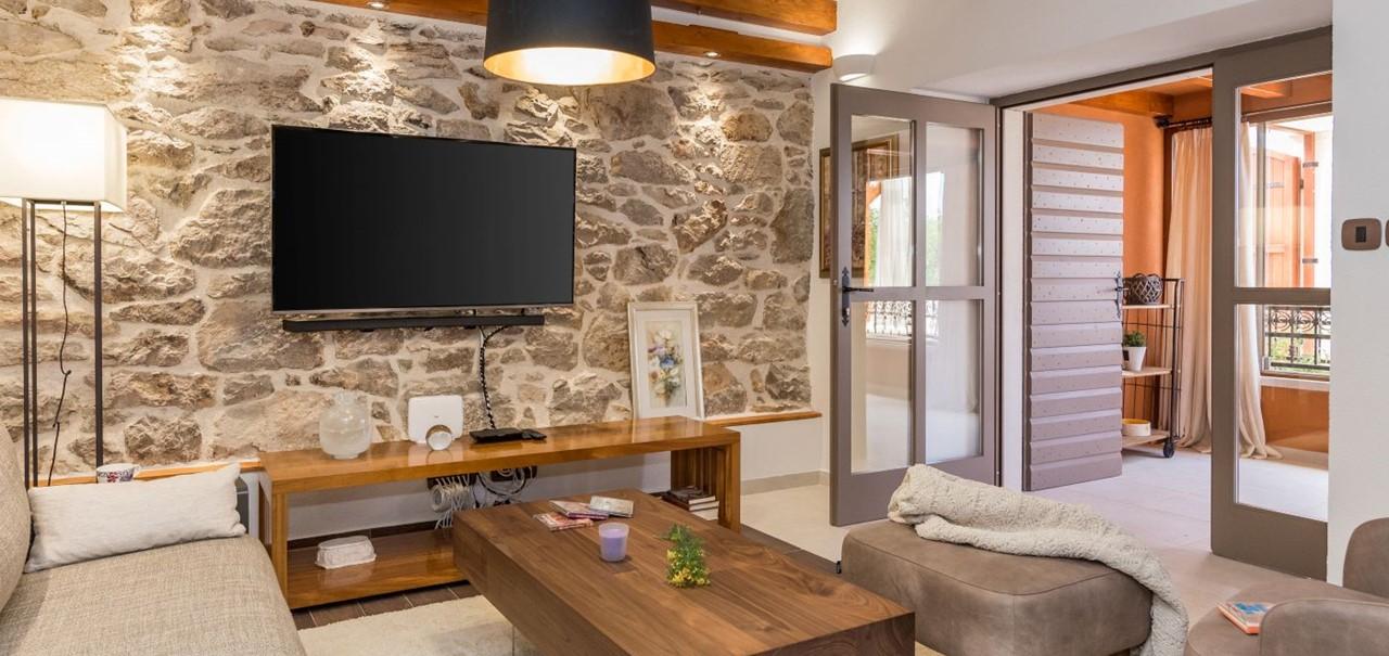 Villa In Bicine 7