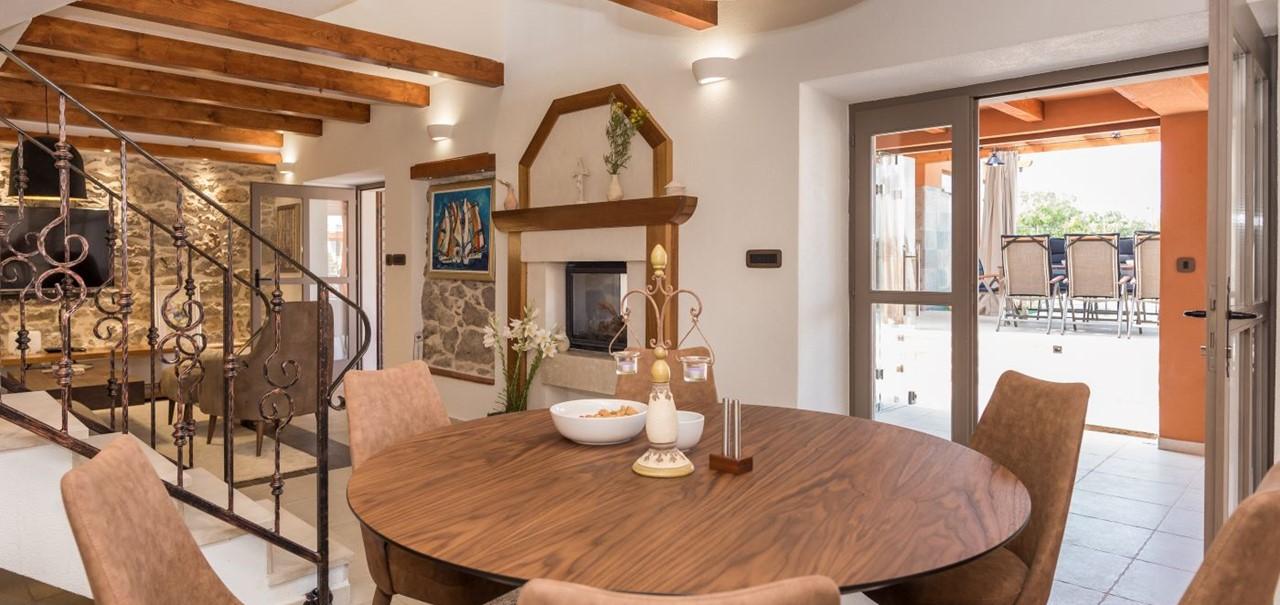 Villa In Bicine 8