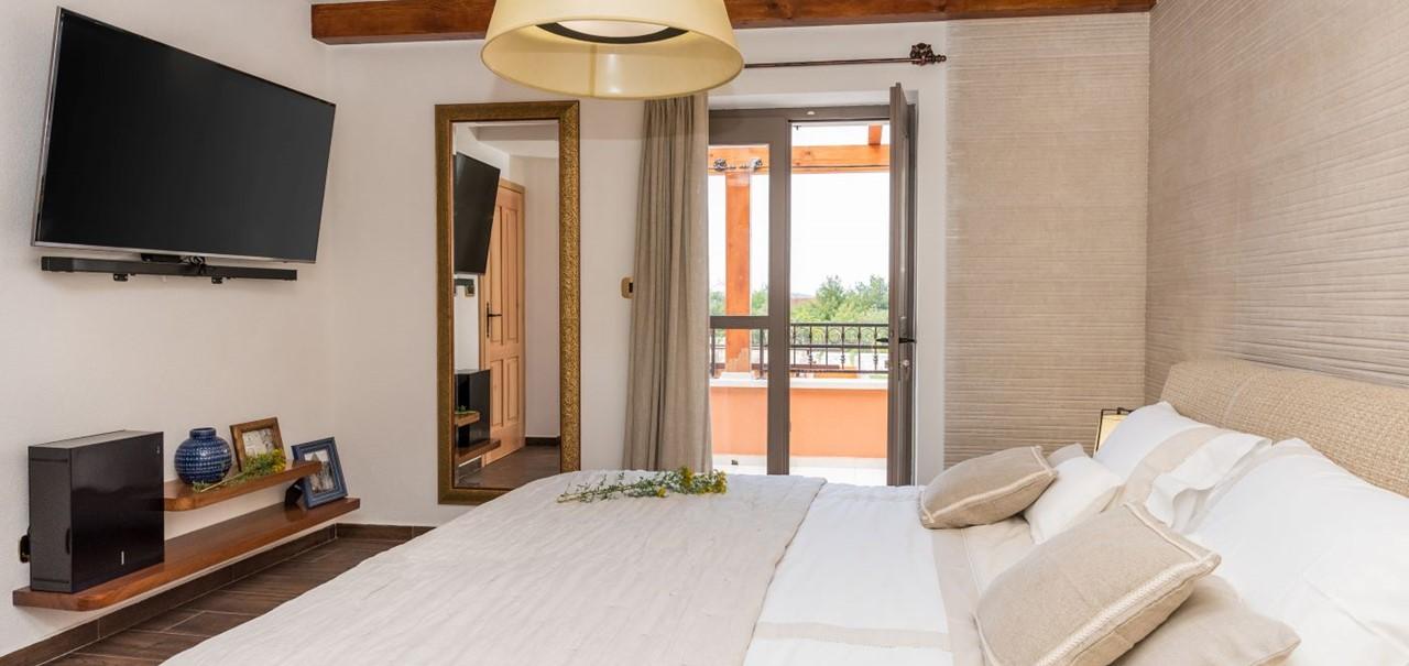 Villa In Bicine 13