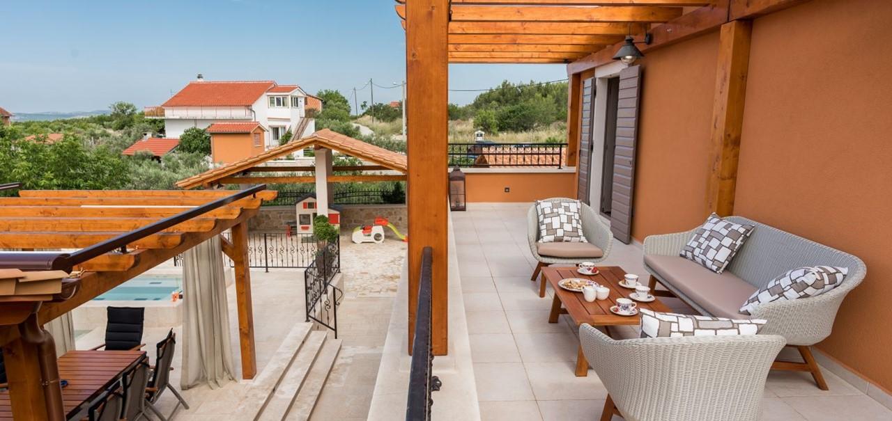Villa In Bicine 19