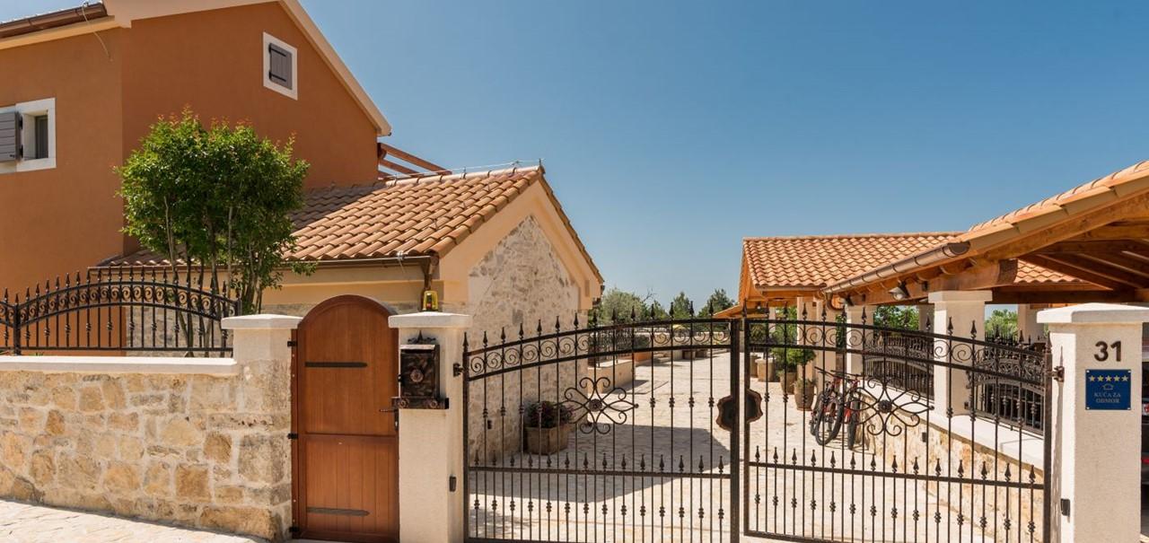 Villa In Bicine 29
