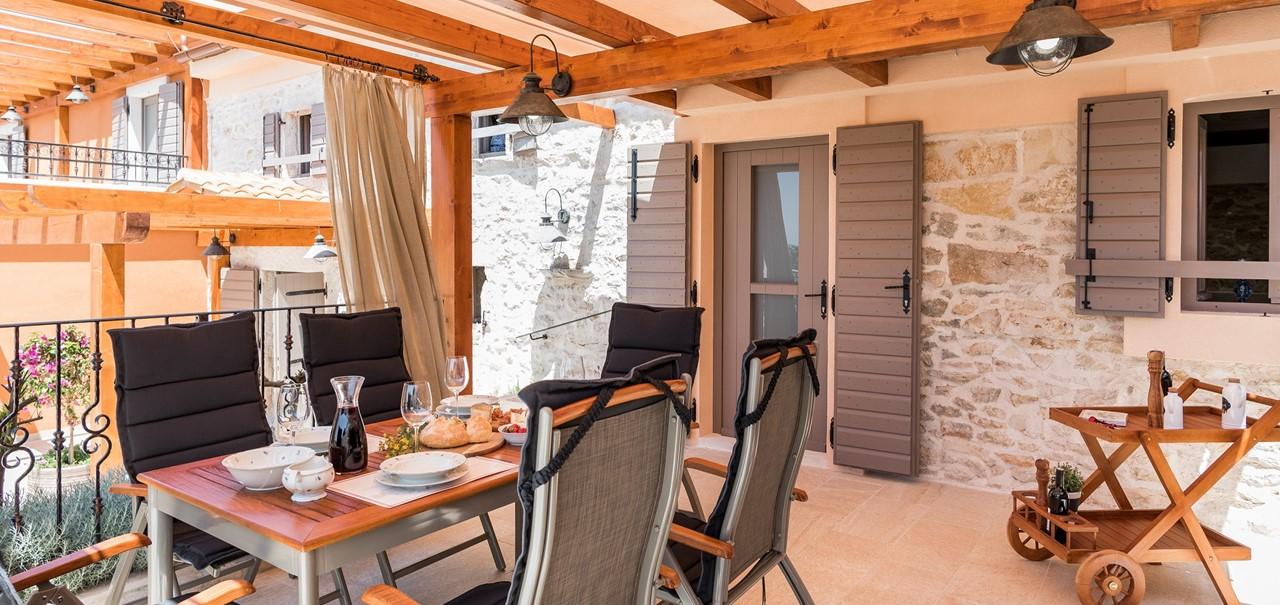 Villa In Bicine Further Pictures 2