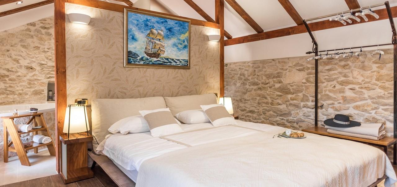 Villa In Bicine Further Pictures 4