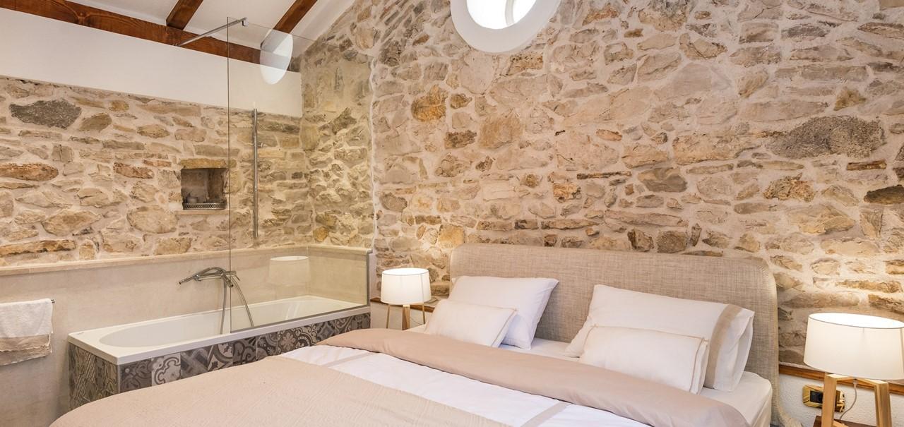 Villa In Bicine Further Pictures 5