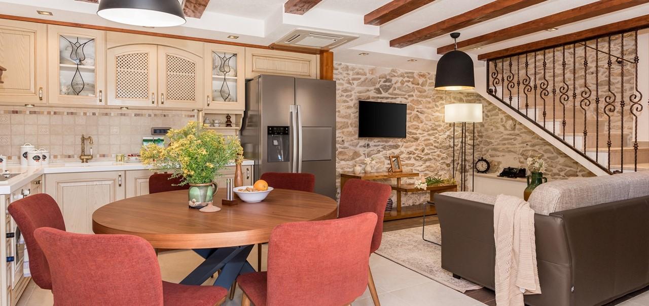 Villa In Bicine Futher Pictures 1