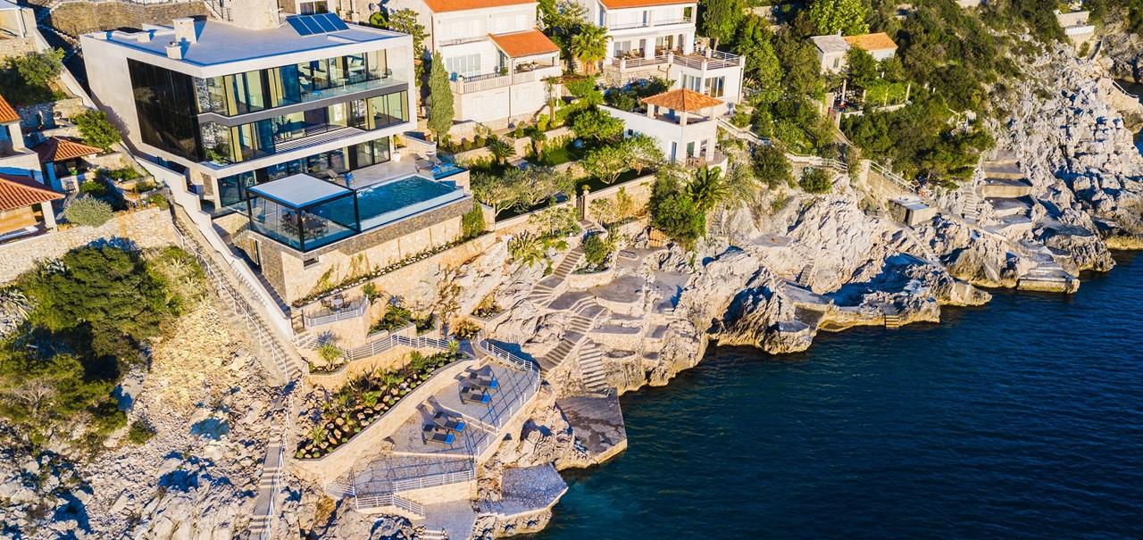 Villa In Dubrovnik 1