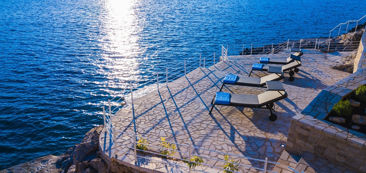 Villa In Dubrovnik 3