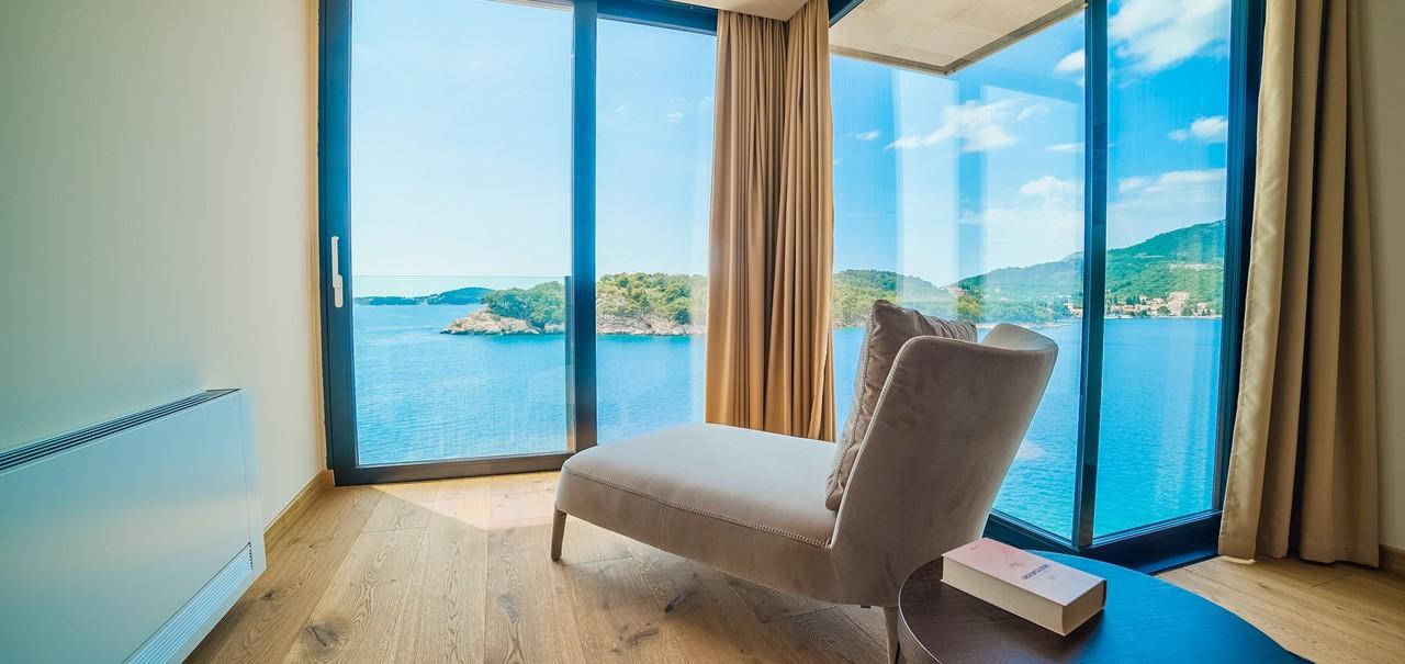Villa In Dubrovnik 25