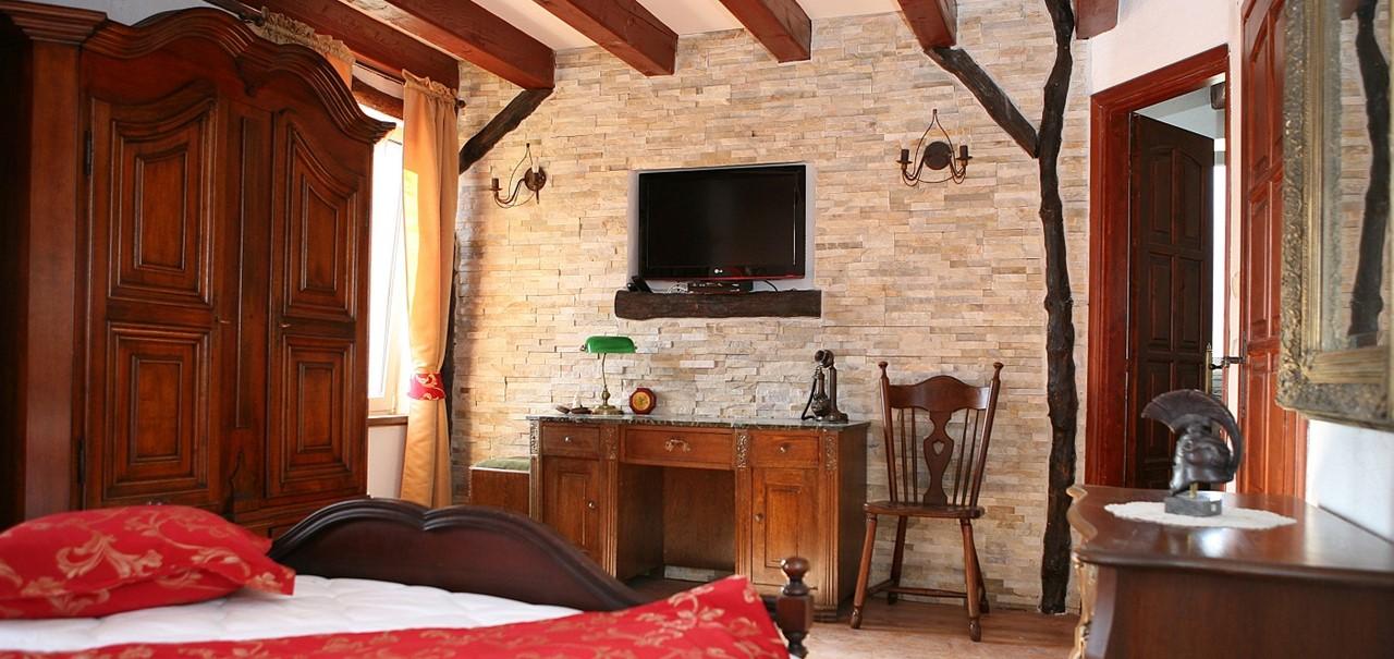 Villa In Sestanovac 13