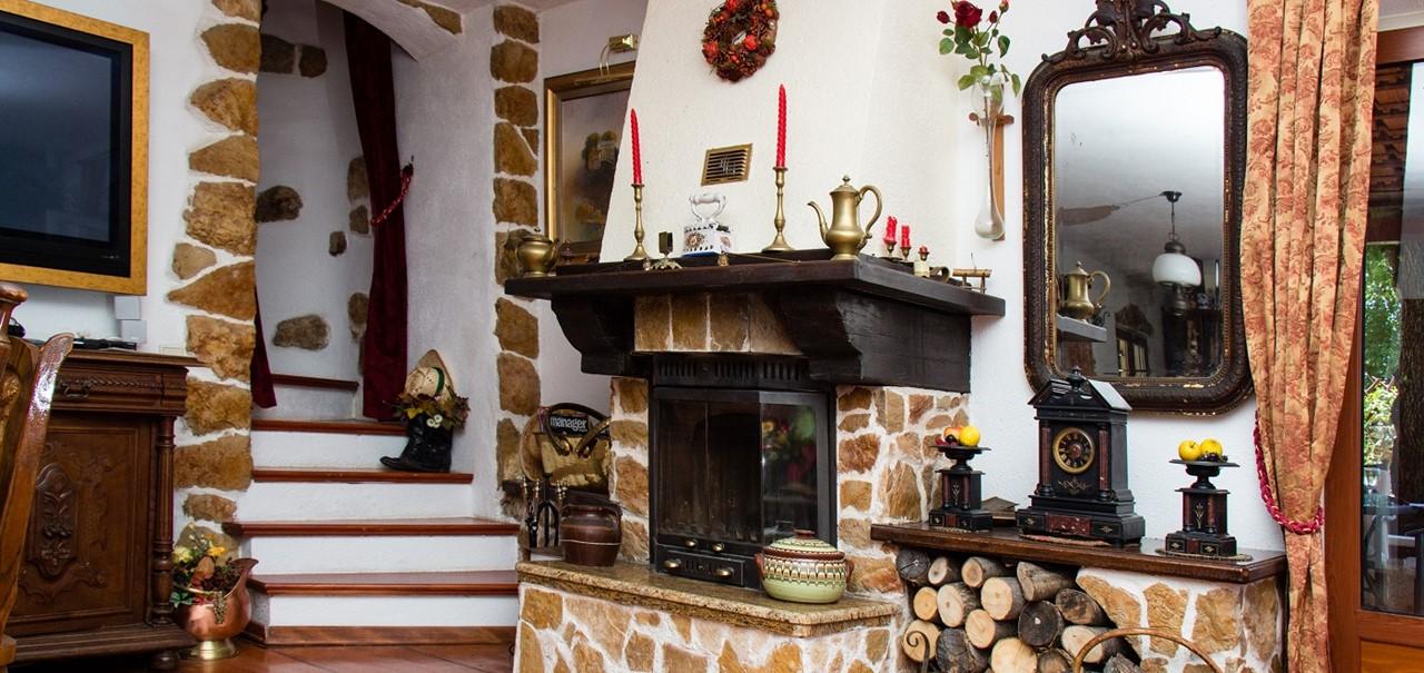 Villa In Sestanovac 21
