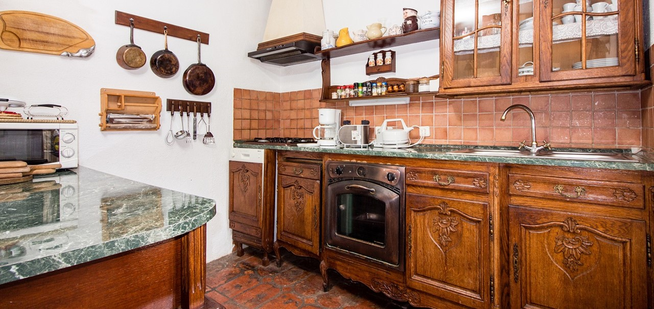 Villa In Sestanovac 24