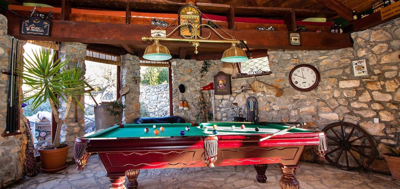 Villa In Sestanovac 36