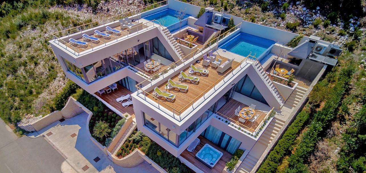 Villa In Korcula 2