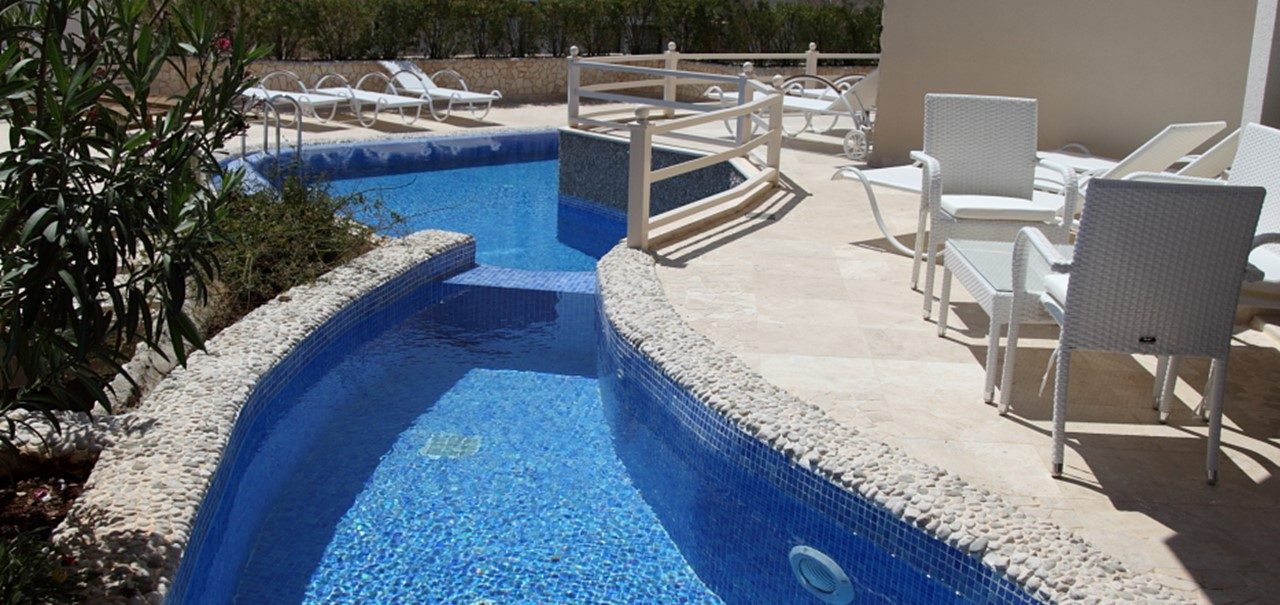 2 Bedroom Apartment With Private Plunge Pool In Kalkan 39 S Old Town