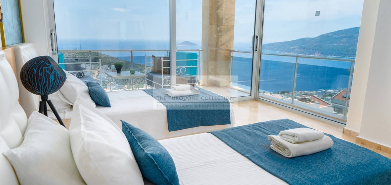 Villa Kayra The Turquoise Collection 7