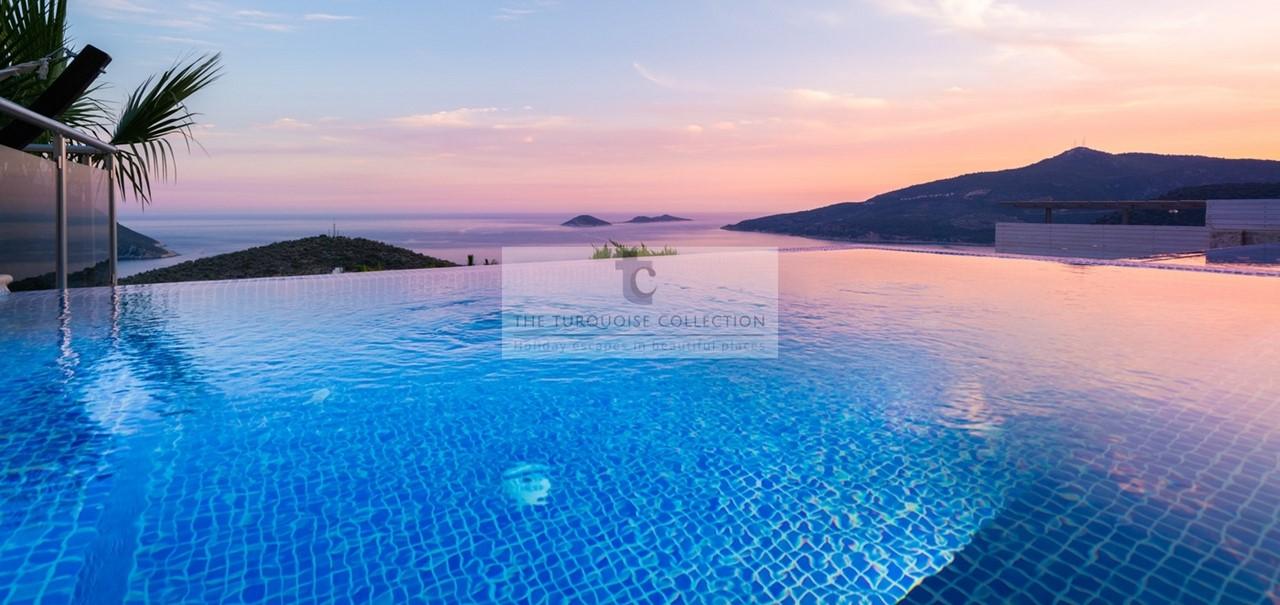 Villa Kayra The Turquoise Collection 21