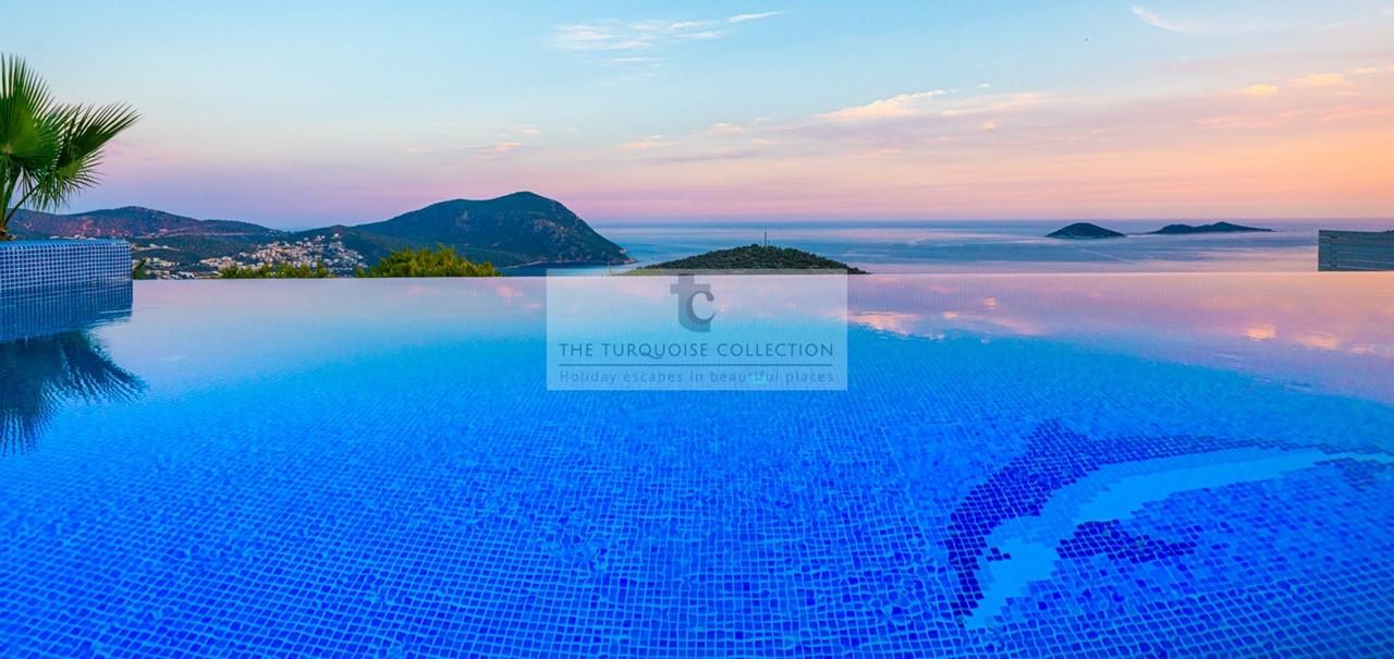 Villa Kayra The Turquoise Collection 22
