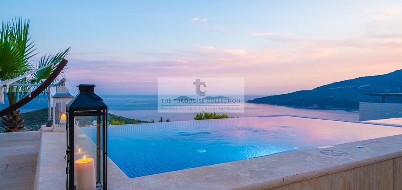 Villa Kayra The Turquoise Collection 25