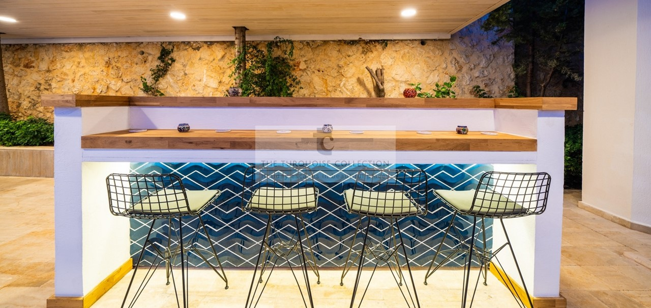 Villa Kayra The Turquoise Collection 28