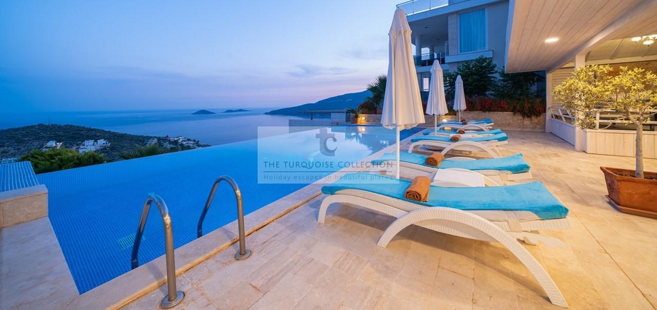 Villa Kayra The Turquoise Collection 29