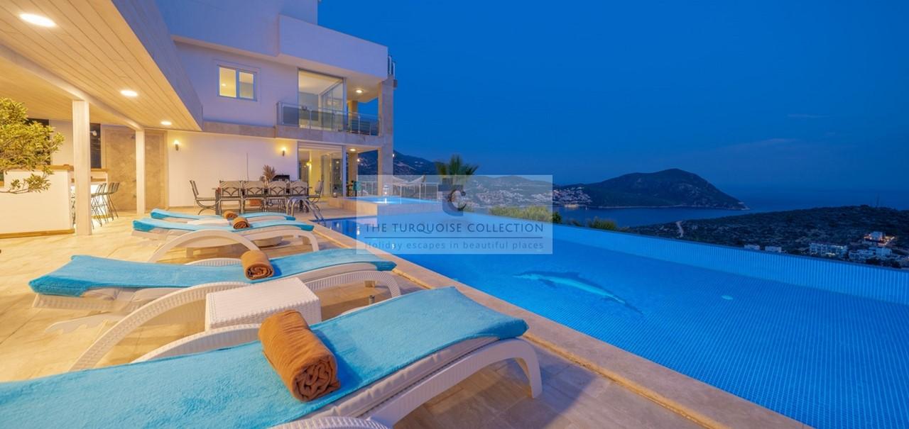 Villa Kayra The Turquoise Collection 34