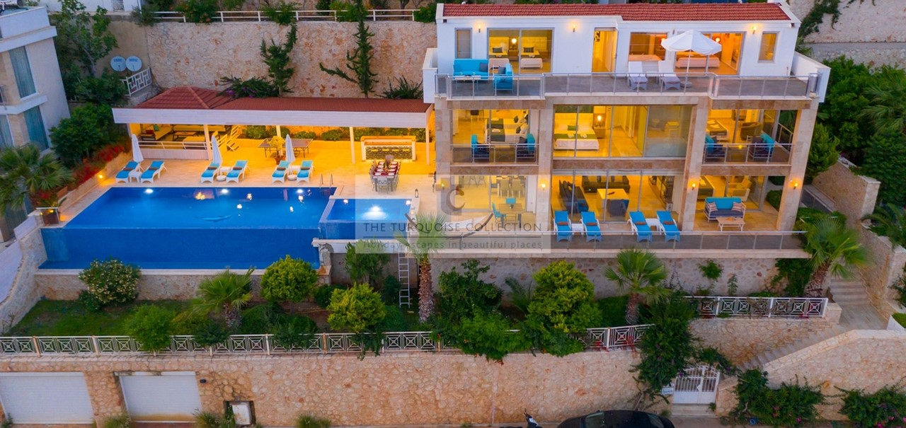 Villa Kayra The Turquoise Collection 37