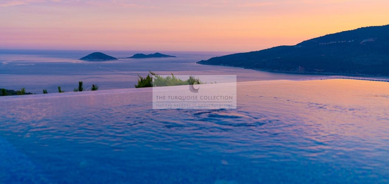 Villa Kayra The Turquoise Collection 42