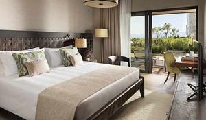 Bodrum Res Apt Four Bedroom