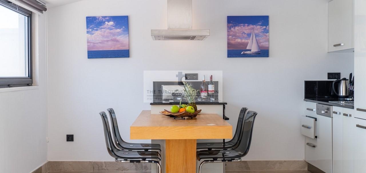 Apartment Luna Mavi Su 2