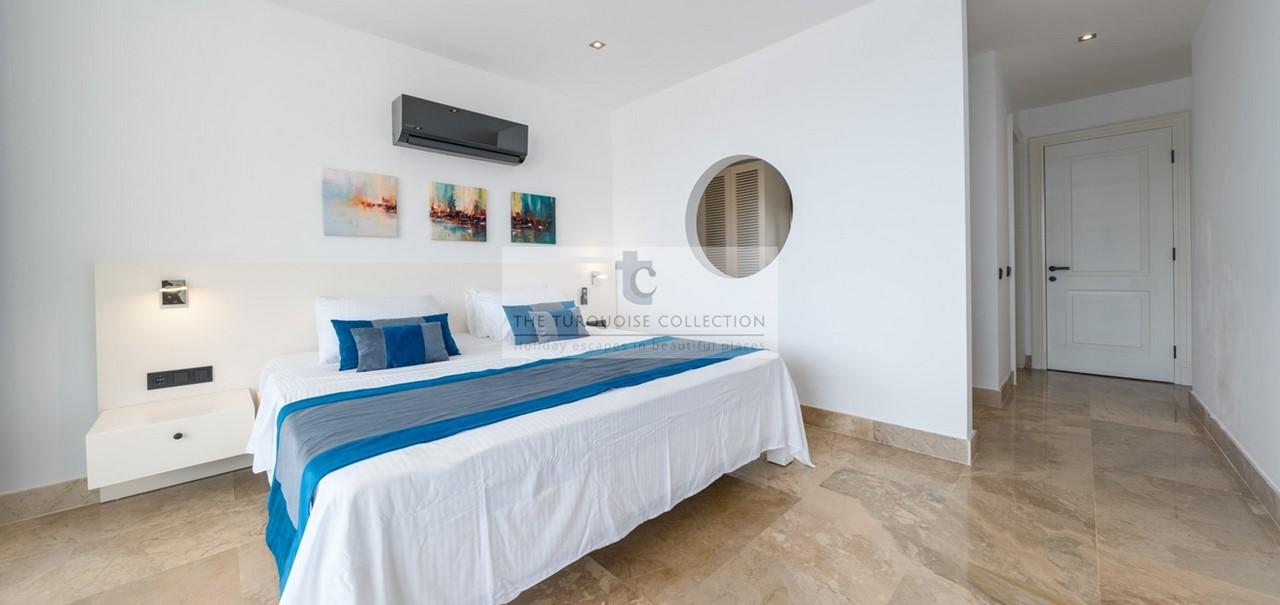 Apartment Luna Mavi Su 10