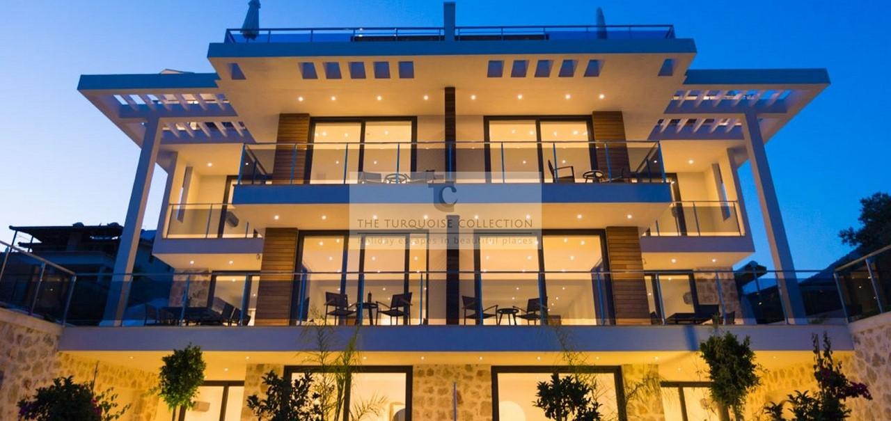 Apartment Luna Mavi Su 20