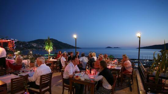 Nar Restaurant