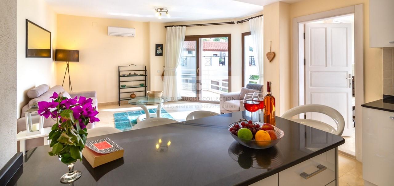 Ruya Apartment Kalkan 7 Copy