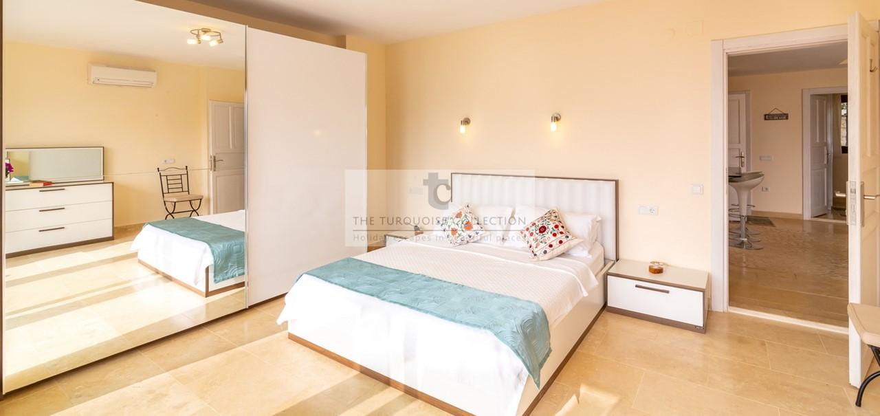 Ruya Apartment Kalkan 12 Copy