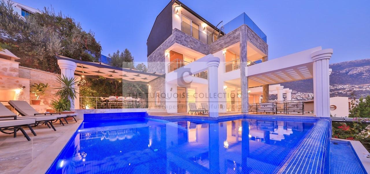 Gaia Residence 50