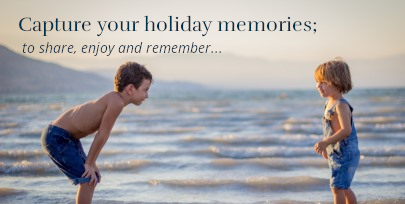Capture Your Holiday Memories1