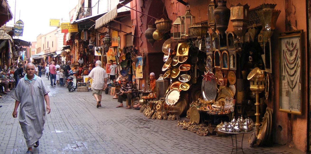 Marrakesh 657158 1920