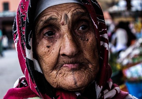 Old Woman 1454244 640