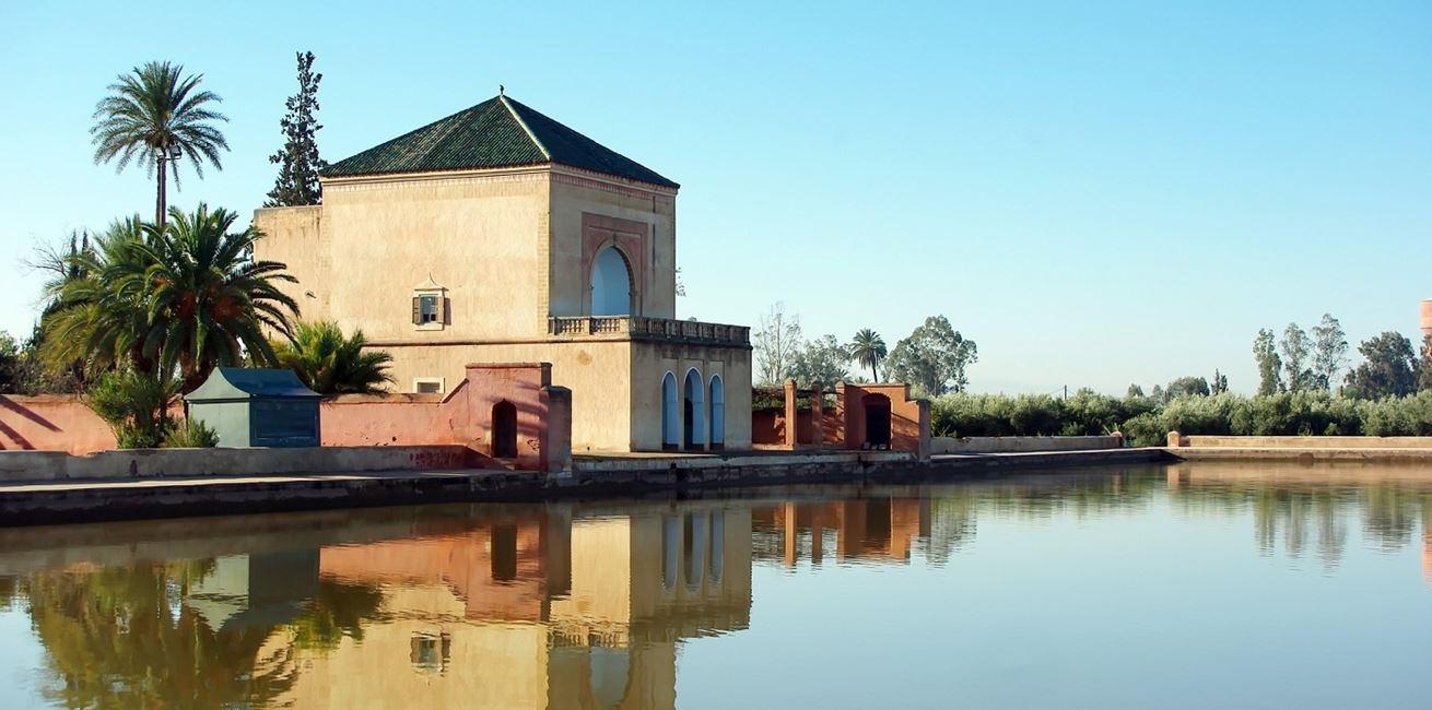 Menara Gardens Morocco 1177358 1920