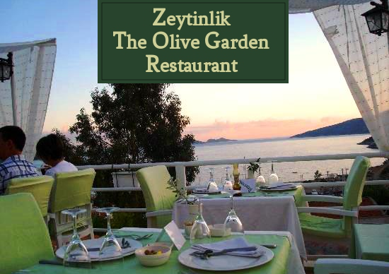 Traditional Kalkan Restaurants For An Authentic Taste Of Turkey